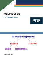 PPT-05-POLINOMIOS