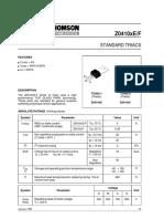 Z0410 Manual