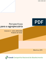 Perspectivas Agropecuaria 2015 2016