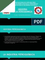 Industria de La Petroquimica