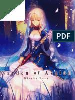 [WMnF] Garden of Avalon -Español. Cap 01 [1 de 2].pdf