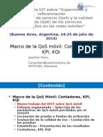 CONTADORES KPIS, QOS