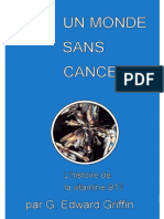 Un Monde Sans Cancer g Edward Griffin