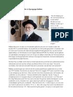 lezing rabbijn jacobs in synagoge aalten 3-11-16  1