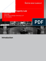Property Law 1