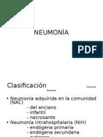 Neumonia Power