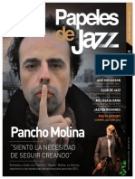 Papeles de Jazz Edicion n1