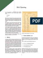 Réti Opening.pdf