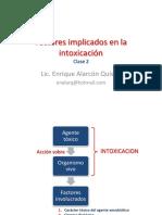clase 2 Fact intoxicación.pdf