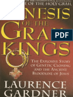 Laurence Gardner-Genesis of the Grail Kings_ The Explosive Story of Genetic Cloning and the Ancient Bloodline of Jesus-Element Books Ltd (2000).pdf