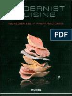 Modernist Cuisine Tomo 4
