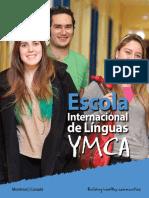 Pamphlet 2017 - Adult Courses (Portuguese)
