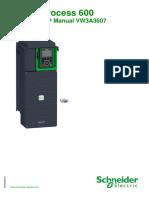 Atv600 Profibus Dp Manual