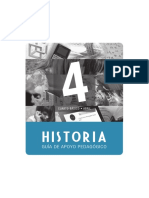 Historia 4b Portafolio Abril