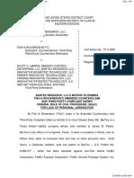 Illinois Computer Research, LLC v. Google Inc. - Document No. 164