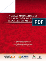 Rentas Ilegales Medellin