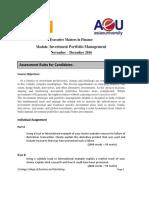 Assignment - IPM[1]