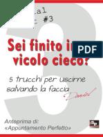 Special Report 3 Appuntamento 5 Trucchi x Recuperare[1]