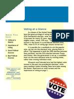 politics project 2