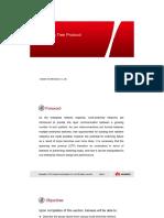 013 - Spanning Tree Protocol - FT - Lab