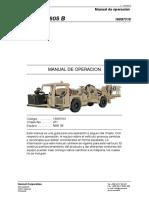 1 Operator Manual