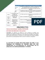 Estudio de Factibilidad Para La Fabrica de Galletas de Ingenieria