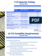 AC125 requirements and extended durability.ppt