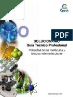 2016 TC Solucionario Polaridad de las moléculas y fuerzas intermoleculares.pdf