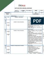 Lenguaje Planificacion - 7 Basico Proate Ambos Semestres (1)