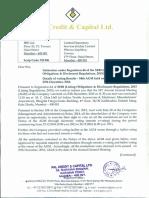 Disclosure of Voting results of AGM (Regulation 44(3) of SEBI (LODR) Regulations, 2015) [AGM/EGM]