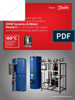 DHW Systems Water Heaters Catalog Nov14