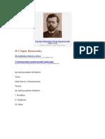 El Socialismo Utópico y el Socialismo Científico