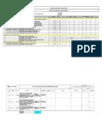 Log Documentación
