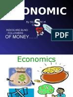 2A. Economics Definition & Types