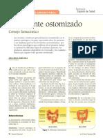 2006 El Paciente Ostomizado. FP