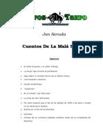 Neruda, Jan - Cuentos De La Mala Strana.doc
