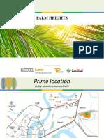 Palm Heights en Agent