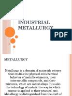 industrialmetallurgy-130703065508-phpapp01
