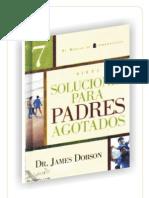 Recomendaciones para los Padres Dr Dobson