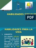habilidad sociales PEV PREVENCION B.ppt