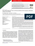 neutrofilo linfocito 2