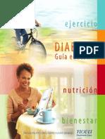 Diabetes Guía Educativa
