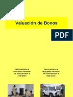 Valuación de Bonos-3