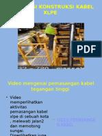 Presentasi Kabel Xlpe 150 Kv
