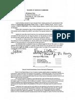 Cambridge University Press et al v. Patton et al - Document No. 9