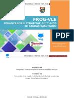 Perancangan Strategik Frog Vle Skbbb 2017 2020