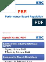 PBR Implementation (1)