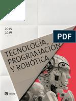 Catálogo 2015 tecnología%2C programación y robótica.pdf