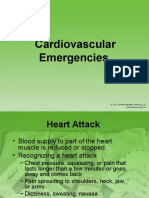 CH06 Cardiovascular Emergencies