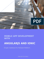 Angularjs Ionic Guide